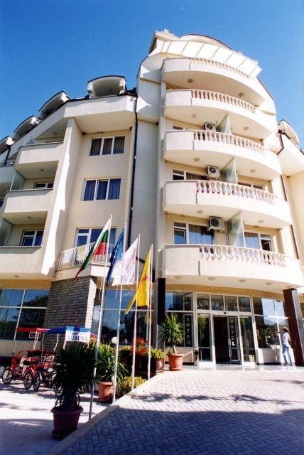 Хотел Аврора - курорт Св. св. Константин и Елена